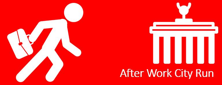 After Wrork Run